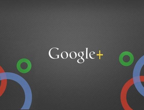 Memanfaatkan Google+ untuk Bisnis Lokal