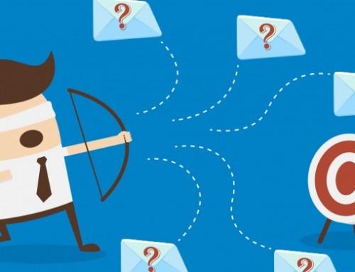 5 Kesalahan Terbesar dalam Pemasaran