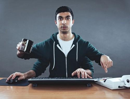 Meningkatkan Produktivitas dengan Tools Online