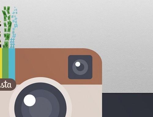Mengembangkan Hobi dan Bisnis Lewat Instagram