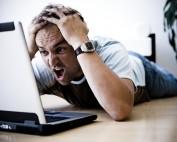 kesalahan terbesar sebuah website