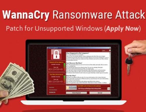 Apa itu Ransomware WannaCry? Betulan atau Hoax?